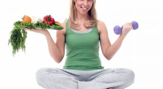 Diet and nutrition: what you need to know about those who decided to start a healthy lifestyle