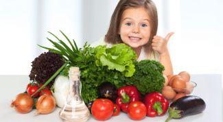 Хотите похудеть? Ешьте здоровую пищу!