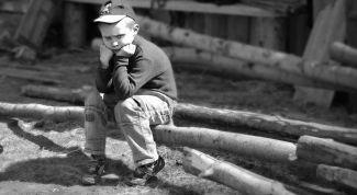 Как нельзя выстраивать отношения с малышом