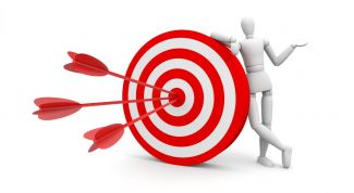 Reaching your goals: the basic principles