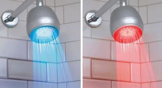 Контрастный душ для сохранения молодости