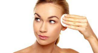 Жирная кожа лица: правильный и бережный уход