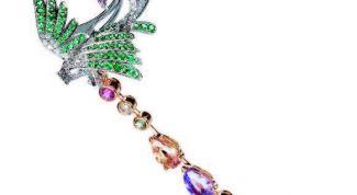 Jewelry asymmetry