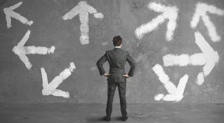 Как сделать трудный выбор, если вы сомневаетесь
