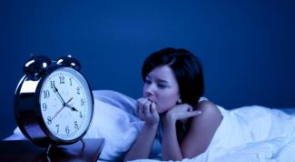 Sleepless nights: how to outsmart the organism