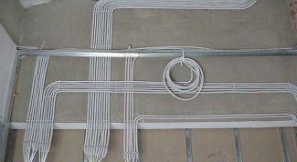 Нюансы при расчёте длины кабеля для электромонтажа