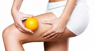 How to break up cellulite