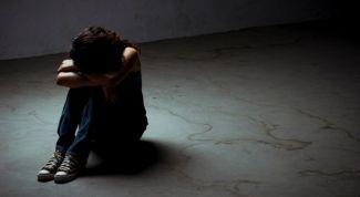 9 вещей, которые не нужно говорить другу в депрессии
