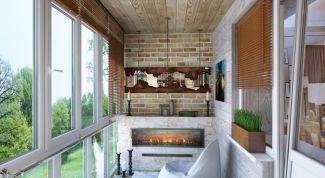 Топ-10 идей для обустройства вашего балкона