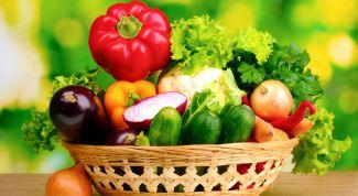 Какие продукты выступают помощниками в борьбе с нежелательными килограммами?
