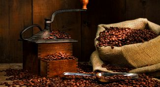 What is the use of natural coffee
