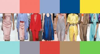 Fashionable colors: what to expect this year?