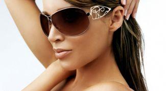 Гармоничный и стильный образ с новыми очками