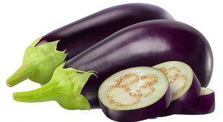 Tips for growing eggplants