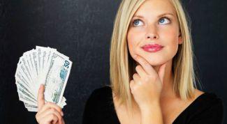 Как правильно загадывать желания на получение денег