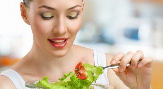 Effective mono-diet