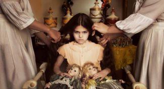 Признаки избалованного ребенка