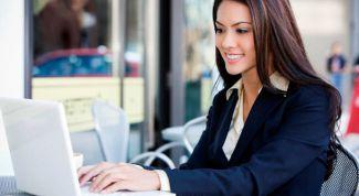 Как женщине выглядеть стильно на работе?