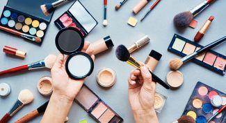 Как покупать качественную косметику в интернете по низким ценам