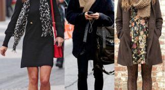 Модные шарфы и платки весна-лето