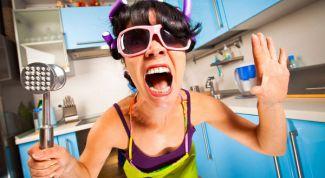 Как лишить мужа влечения к себе: внешний вид