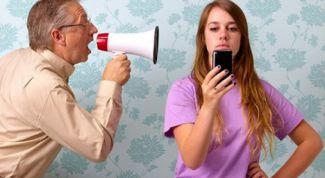 Говорить на одном языке с подростком