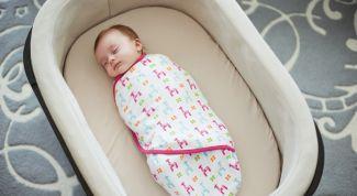 Как распознать и предотвратить стресс младенца