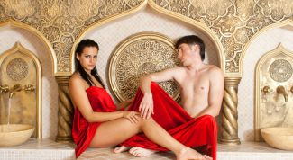 Хаммам и ясураги - польза для здоровья
