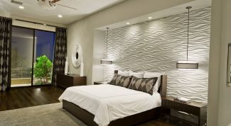 Common mistakes in the design of the bedroom