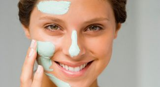 How to care for the skin of the mixed type