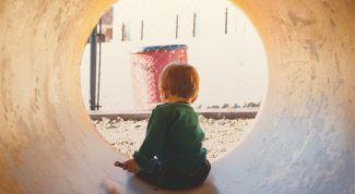Замкнутость ребенка. Как быть?