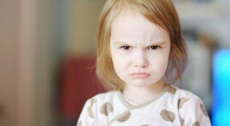 Как научить ребенка просить правильно