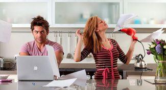 Какие женские привычки отталкивают мужчин