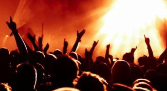 Как бесплатно ходить на концерты