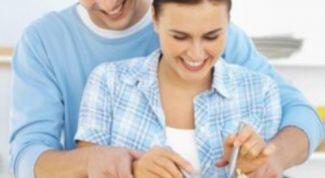 Как распределить семейные обязанности между мужем и женой