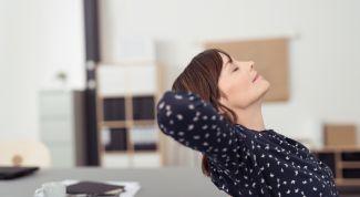 Как мотивировать себя на работу: 11 способов