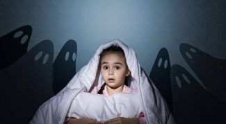 Как распознать детский невроз