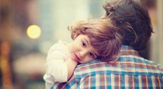 Как уберечь ребёнка от появления невроза?