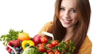 Особенности похудения с помощью сыроедения