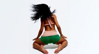 Топ 5 танцев для похудения