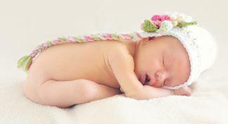 Что умеет ребенок в 1 месяц жизни