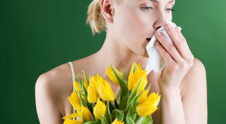 Лечение и профилактика аллергии