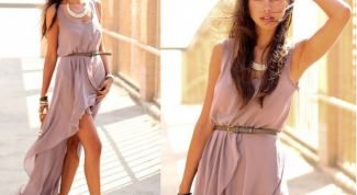 Как правильно выбрать летнее платье для отпуска