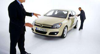 Правила покупки автомобиля