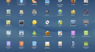 Роса - наша многофункциональная операционная система