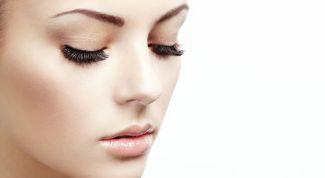 3 совета для красивых и длинных ресниц