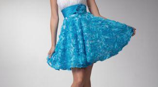 Как выбрать летнее платье для выхода
