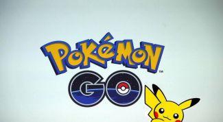 Вред игры Pokemon Go