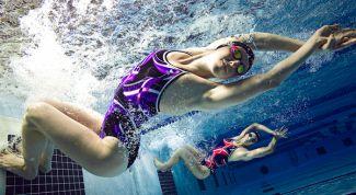 Как научиться плавать самостоятельно взрослому?