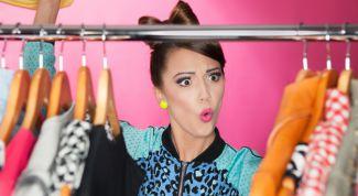 Три секрета, как содержать гардероб в порядке